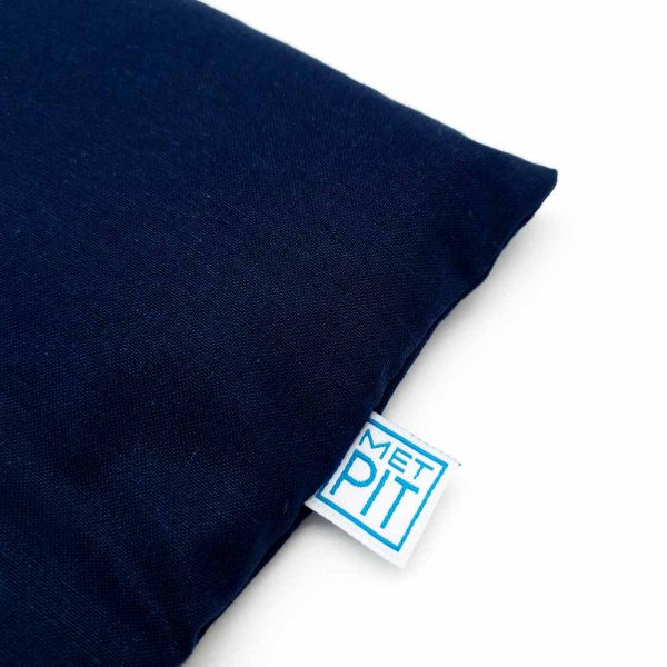 Hittepit Pittenzak coldpack blauw
